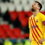 El PSG eliminó al FC Barcelona en los octavos de final de la Liga de Campeones de Europa tras empatar 1-1. El juego de ida había terminado 4-1 en favor de los parisinos que en la vuelta encontrar al portero tico Keylor Navas la gran figura.