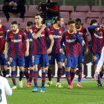 LaLiga: El Barcelona se acerca al Atlético