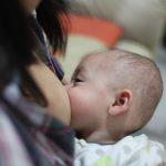 Leche materna producida... fuera del cuerpo