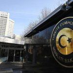 Al menos 9 militares han muerto y otros 4 han resultado heridos este jueves al precipitarse un helicóptero en Turquía; así lo informó el Ministerio de Defensa turco.