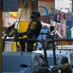 Autoridades mexicanas y guatemaltecas iniciaron el fin de semana un operativo binacional para frenar los grupos de migrantes; lo hicieron con el argumento de evitar la pandemia de COVID-19 y prevenir el tráfico de personas.