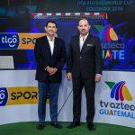 Tigo Sports y TV Azteca Guatemala juntos para transmitir el mundial Qatar 2022