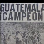 Este viernes 19 de marzo se cumplen 54 años desde que Guatemala logró el título de campeón del Norte, Centroamérica y el Caribe -NORCECA-. La Selección Nacional ganó el trofeo en 1967.
