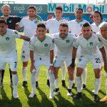 Comunicaciones derrotó a Xelajú de visitante y con ello se consolidó como el único líder del Clausura 2021, tras la derrota de Guastatoya en su visita a Sanarate.
