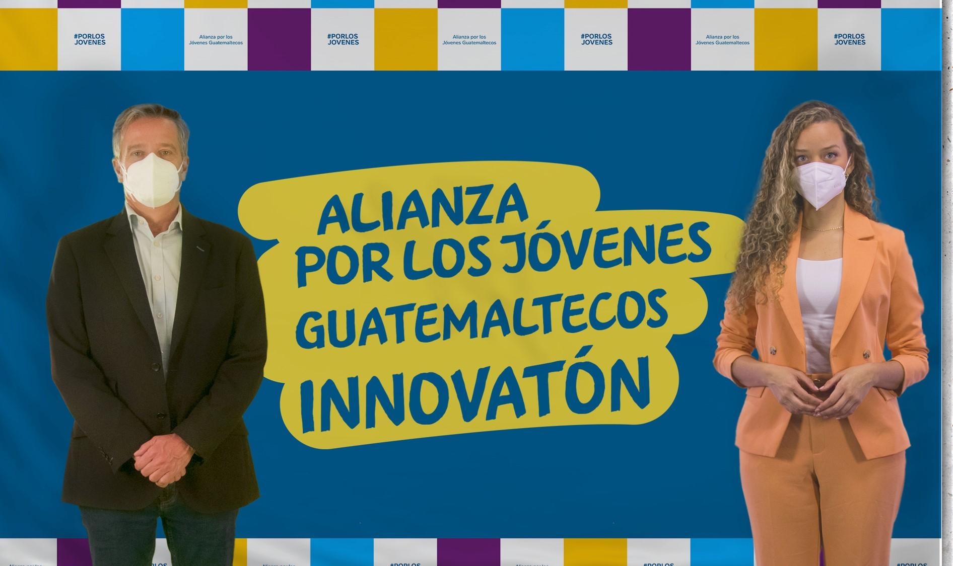 """""""Innovatón"""", concurso de Nestlé que apoyará el emprendimiento juvenil"""