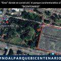 Vecinos de la ciudad de Quetzaltenango rechazaron durante el fin de semana el gasto de Q25 millones; estos destinados para la construcción de uno de los Parques Conmemorativos del Bicentenario de Independencia. El Gobierno anunció el proyecto a través del Ministerio de Cultura y Deportes -MCD- planificado para este año.
