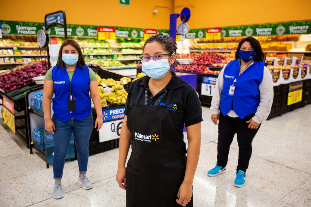 El rol de la mujer en Walmart, un pilar primordial de la esencia corporativa