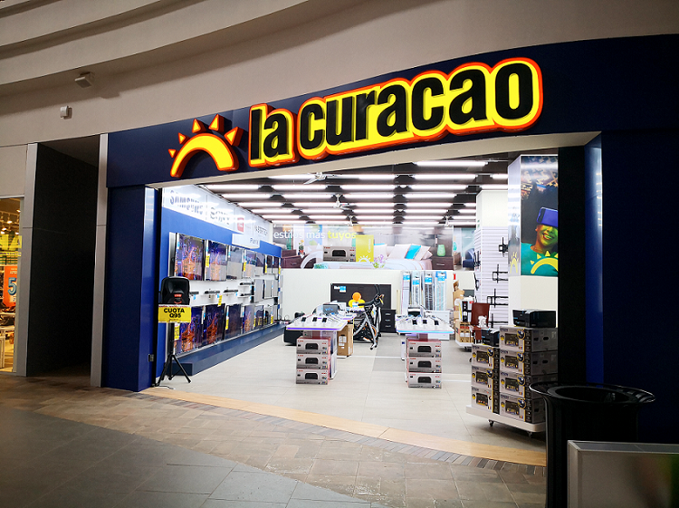 La Curacao abre tres nuevas tiendas en Sololá, Jalapa y Cobán