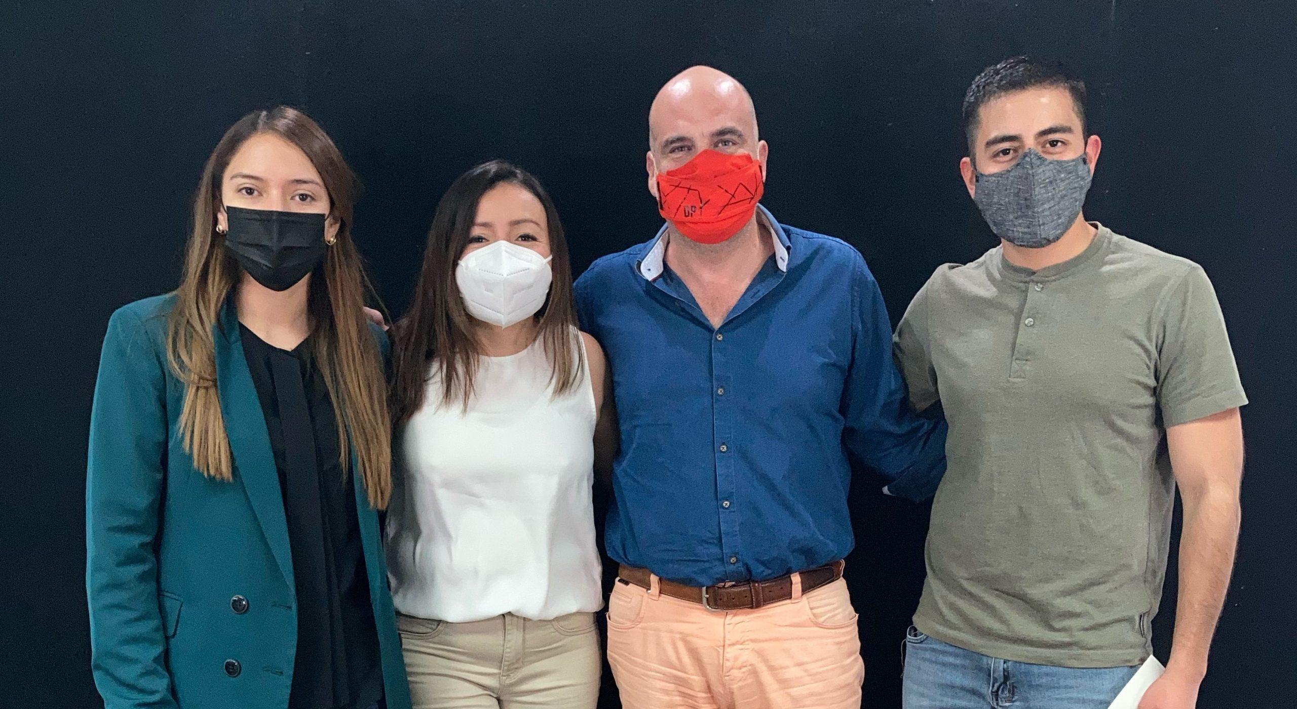 Lanzan la tercera edición de Empréndete Guate