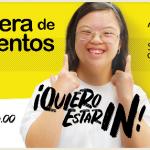¡Quiero estar in!, la campaña de ayuda de la Fundación Margarita Tejada