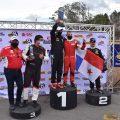 El piloto guatemalteco Carlos Zaid inició con el pie derecho la temporada 2021 del GT Challenge de Las Américas. El corredor nacional ganó la primera fecha disputada en el Parque Viva de Costa Rica.