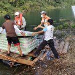 Alta Verapaz: Fundación Miguel Torrebiarte Sohanin crea Plan de Emergencia ante desastres naturales