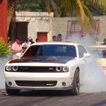 La emoción de las carreras vuelve al cuarto de milla el próximo domingo. En la pista Guatemala Raceway se realizará la tercera fecha del Campeonato Nacional de Aceleración; las divisiones modificadas se presentan como unas de las más atractivas.