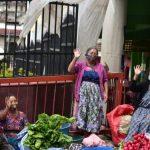 Las mujeres en Guatemala representan el 50,79 por ciento de la población en general, según el Instituto Nacional de Estadística -INE-.
