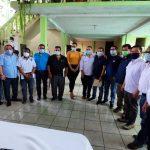 Alcaldes y diputados distritales de Suchitepéquez se han unido para realizar el proyecto de una planta de tratamiento para decesos sólidos en el departamento.