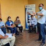 Comunitarios de Retalhuleu y Energuate conformaron una mesa de diálogo para darle solución al conflicto de la energía eléctrica en ese departamento; esto luego de más de un mes de haberse registrado un corte de energía eléctrica en varias comunidades.