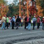 Diferentes Asociaciones de exmilitares de Guatemala cumplieron con la amenaza de bloquear varios tramos carreteros. Los dirigentes señalan que las acciones se deben a que no han sido escuchados por parte del Ejecutivo y Legislativo para un resarcimiento económico.