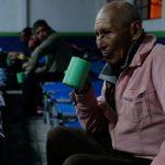 Más de 6 mil personas han sido recibidas durante la época de frío en los siete albergues establecidos por el Gobierno; esto como medida de contingencia por las bajas temperaturas de los últimos días.