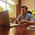 """COVID-19: alcalde Marroquín se """"auto incluyó"""" en listado para vacunarse"""