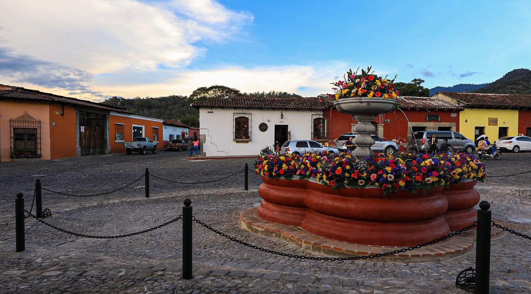 Antigua Guatemala: Prohibiciones para Semana Sanata