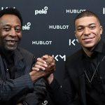 """Arsene Wenger aseguró que según él hay """"similitudes"""" entre las trayectorias del internacional francés Kylian Mbappé y la del brasileño Pelé. Así lo expresó el legendario técnico francés del Arsenal de Londres y actual alto cargo de la FIFA."""