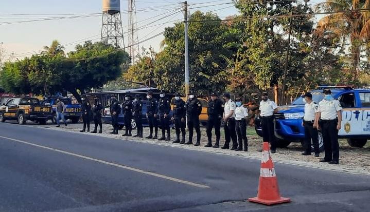 El Gobierno decretó estado de prevención en Malacatán, San Marcos. Así lo establece el Decreto Gubernativo 2-2021, publicado este jueves en el diario oficial.