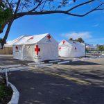 La próxima semana se habilitará un puesto de vacunación, para administrar el inmunizador contra el COVID-19, en los campos del Roosevelt; así compartió este domingo el Ministerio de Salud Pública y Asistencia Social -MSPAS-.