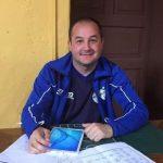 El técnico guatemalteco Rafael Díaz dejó de ser el técnico de Cobán Imperial por decisión de la junta directiva. Junto a Díaz también fue separado del cargo su asistente Eric Barrientos.