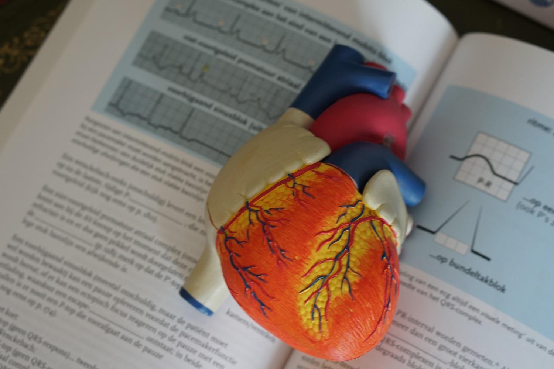 """Salud: ¿Sabe cuál es la """"edad de su corazón""""?"""
