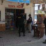 La Policía Nacional Civil -PNC- y el Ministerio Público -MP- continúan con los allanamientos en Izabal. Se trata del tercer día consecutivo del operativo Recuperación y Control.