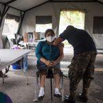 """El Gobierno de Japón realizará una donación de 1,5 millones de dólares a Guatemala, mediante Unicef; esto para cooperar con el país en la """"cadena de frío"""" que deben mantener las vacunas contra el COVID-19."""