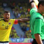 El futbolista colombiano Fredy Guarín fue ingresado con lesiones leves a una clínica después de protagonizar una riña en Medellín en la que tuvo que intervenir la Policía; así lo informaron las autoridades.
