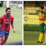 Municipal y Guastatoya ganaron en la jornada 9 del Clausura 2021; una fecha en la que el líder Comunicaciones empató de visita contra Santa Lucía.
