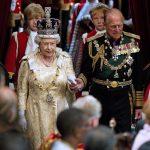 El duque de Edimburgo, el príncipe Felipe, esposo de la reina Isabel II, murió este viernes a los 99 años; así lo anunció la Casa Real británica en un comunicado.