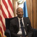 El presidente de Estados Unidos, Joe Biden, nominó como subsecretario de Asuntos Internacionales de Narcóticos y Aplicación de la Ley del Departamento de Estado, al exembajador de ese país en Guatemala, Todd Robinson.