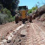 El Ministerio de la Defensa Nacional -MDN- reporta 333,35 kilómetros de caminos rehabilitados en todo el territorio nacional.