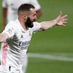 El Real Madrid tomó el liderato momentáneo de LaLiga luego de derrotar 3-0 de visitante al Cádiz en la jornada de miércoles; el Atlético de Madrid jugará este jueves contra el Huesca.