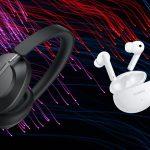 Huawei evoluciona el sonido con los nuevos FreeBuds