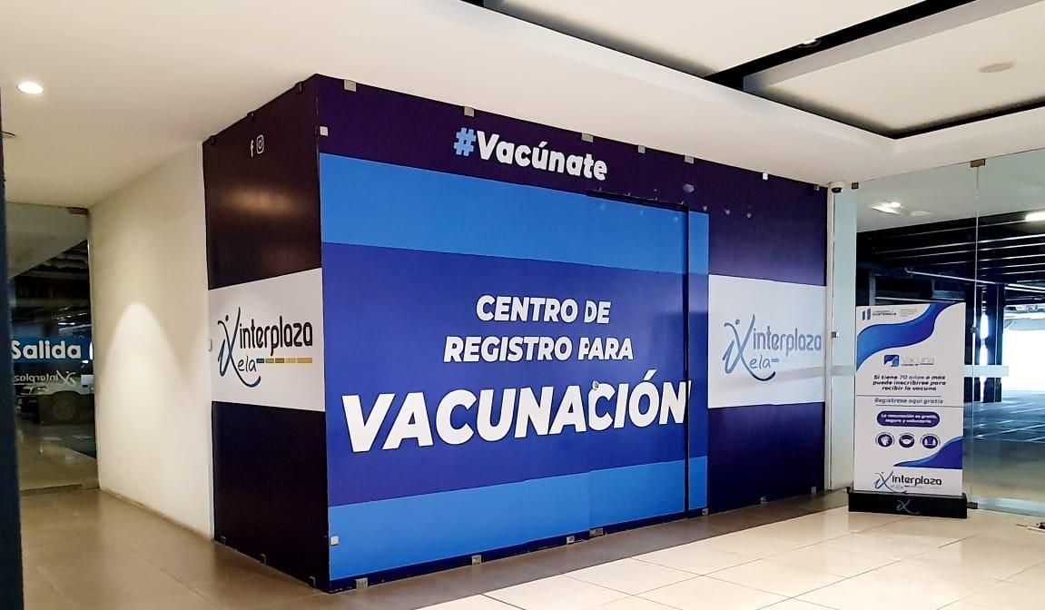 Metroproyectos se une al apoyo de registros de vacunación contra COVID-19