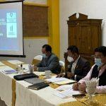 En seguimiento a las prioridades de Gobierno, el Consejo Departamental de Desarrollo -CODEDE-, de Quiché, tiene previstos 48 proyectos de educación para el próximo año.