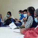 El Centro de Operaciones de Emergencia -COE- Departamental de Alta Verapaz informó a las autoridades locales sobre la activación de la alerta roja hospitalaria en todo el país; esto debido al incremento de casos de coronavirus -COVID-19-.