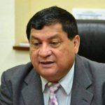 Muere exdiputado señala de corrupción Baudilio Hichos