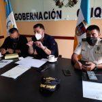 Las acciones implementadas por la Policía Nacional Civil -PNC- en Chiquimula durante el estado de prevención dejaron como saldo cinco negocios clausurados; además de otros ocho emplazados para la tramitación de documentos pendientes.