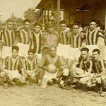 Este día es especial para la historia deportiva de Guatemala, debido a que el tercer club más importante del futbol cumple 76 años de haber sido fundado. Se trata del Aurora Futbol Club.