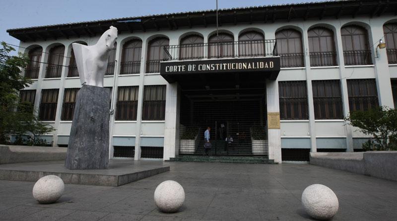 El Congreso de la República por medio del Decreto 3-2021, publicado en el Diario de Centro América; este llama a integrar la nueva Corte de Constitucionalidad -CC- para el período 2021-2026.
