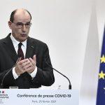 El Gobierno francés anunció este martes las suspensión de los vuelos procedentes de Brasil; la medidas es para intentar evitar la expansión de la cepa brasileña del coronavirus.