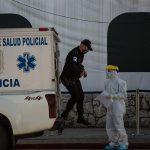 Las autoridades de salud informaron este jueves la muerte de 20 personas por COVID-19 y 358 contagios en las últimas 24 horas; por lo que el país suma 6 mil 860 decesos a causa de la enfermedad y 194 mil 756 casos positivos desde marzo de 2020.