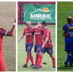 El ecuatoriano Diego Ávila Murillo marcó el gol del triunfo para el Sacachispas sobre Comunicaciones (1-0) y le quitó el invicto al líder del torneo Clausura 2021. Este partido cerró la jornada 11 del Clausura 2021, donde Municipal goleó a Malacateco y Cobán empató contra Iztapa.