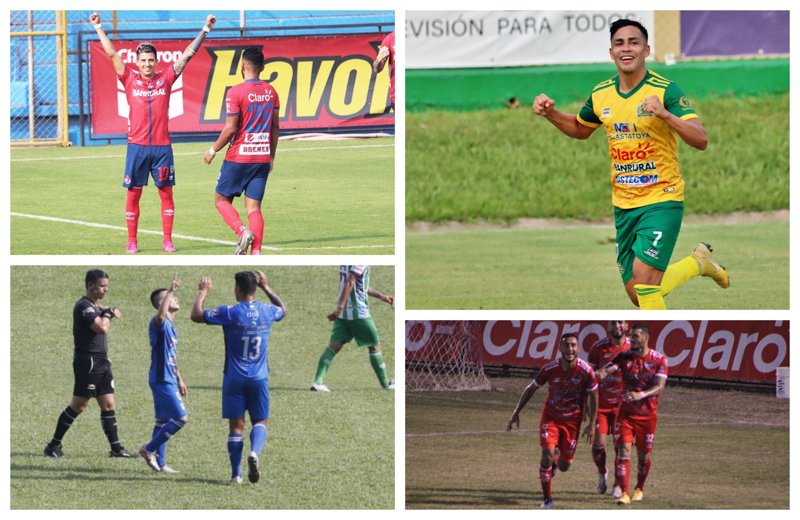 La última jornada del Clausura 2021 se disputará el próximo domingo cuando todos los partidos se jueguen a las 11 de la mañana; tras la jornada 15 que se jugó el miércoles, no hay nada definido y todo quedó en suspenso para el fin de semana.