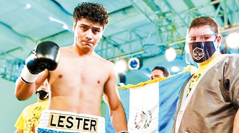 """El petenero Lester Martínez demostró una vez más que su capacidad como boxeador no tiene límites. Y con una enorme victoria ante el mexicano Gabriel """"Drago"""" López amplió su camino de triunfos, el cual tiene un único destino: ser el mejor pugilista de la historia de Guatemala."""